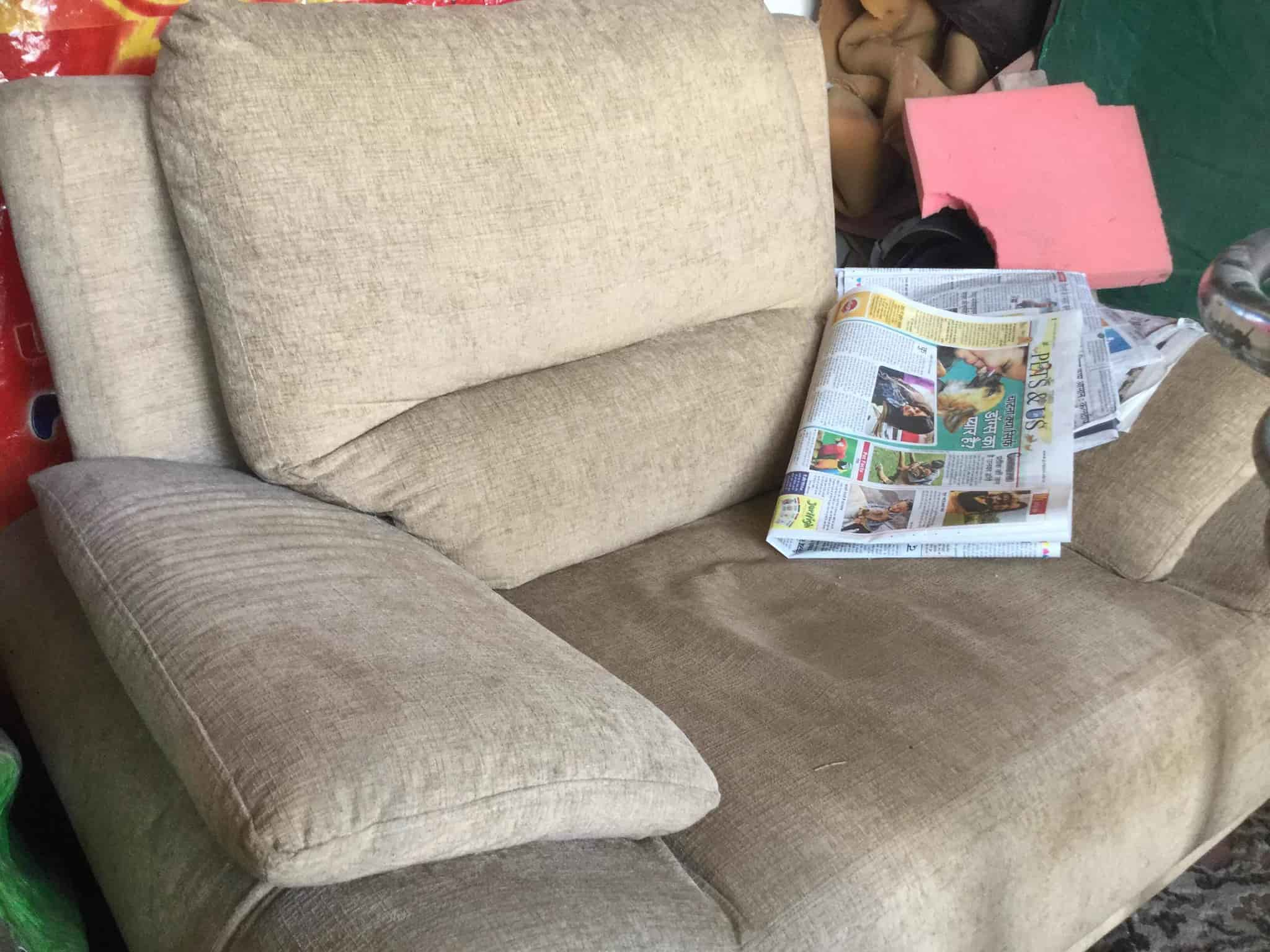 sofa repair sikanderpur gurgaon and chair bedside table recliner bangalore bruin blog