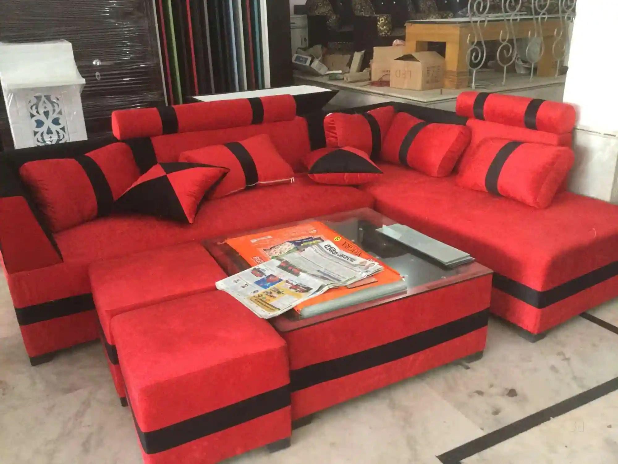 sofa set in delhi olx bentley top grain leather recliner loveseat and armchair gurgaon brokeasshome