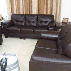 Sofa Repair Sikanderpur Gurgaon World Market Luxe 2 Seat Slipcover Leather Cleaning Services Awesome Home