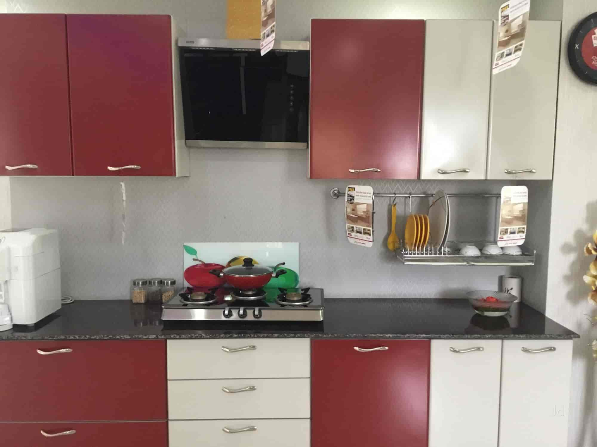 Modular Kitchen Design By Kutchina