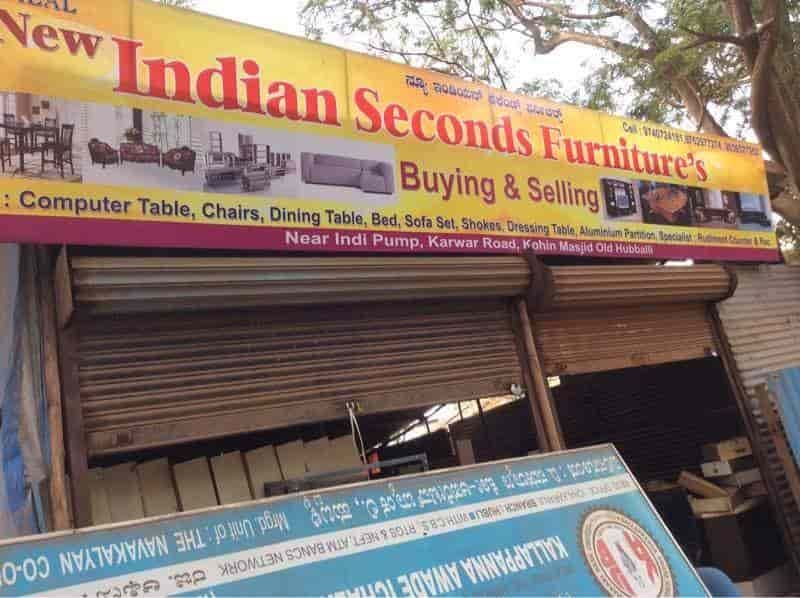 steel chair buyers in india ergonomic leg circulation indian seconds furnitures karwar road second hand furniture