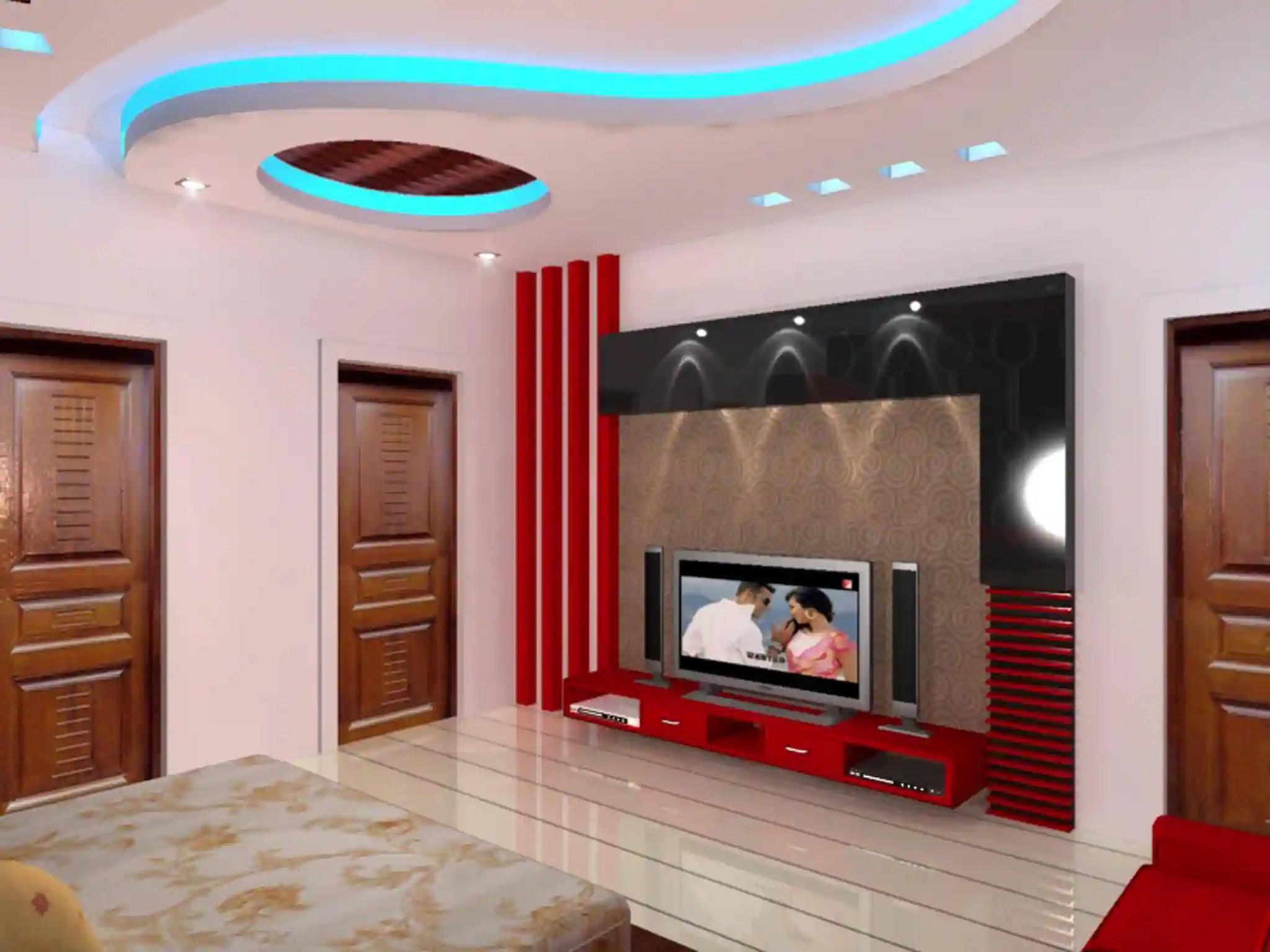 Dream House Interior Design Photos Kukatpally Hyderabad Pictures