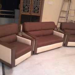 Fancy Sofa Sets How To Fix Leather Cut Makers Gachibowli Set Repair Services In Hyderabad Justdial