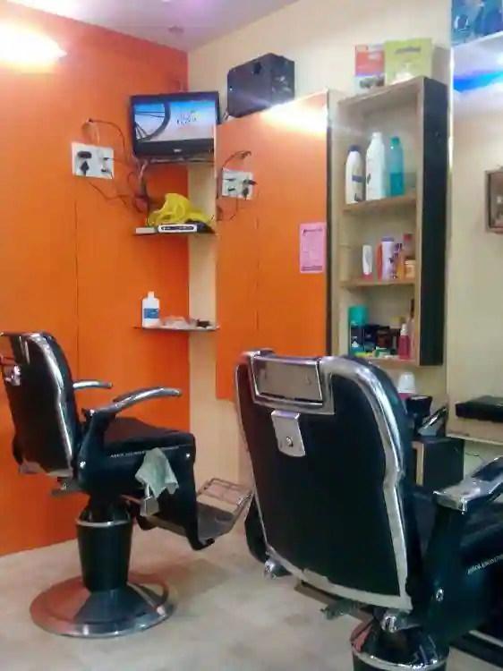 Sri Nice Hair Salon Mens Beauty Parlour Langar House Beauty Spas In Hyderabad Justdial
