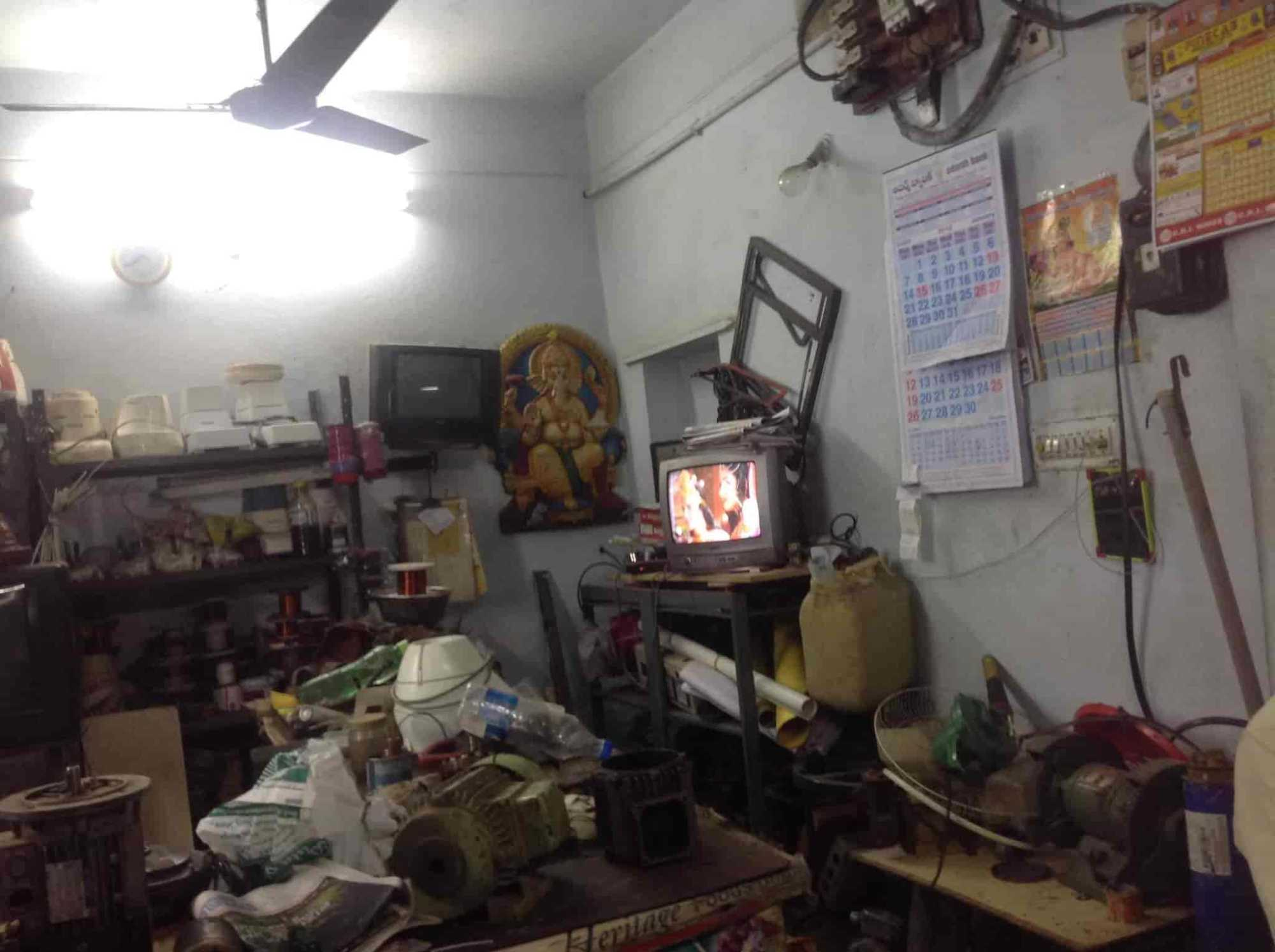 hight resolution of  satyam electrical engineering works photos jeedimetla hyderabad fan repair services