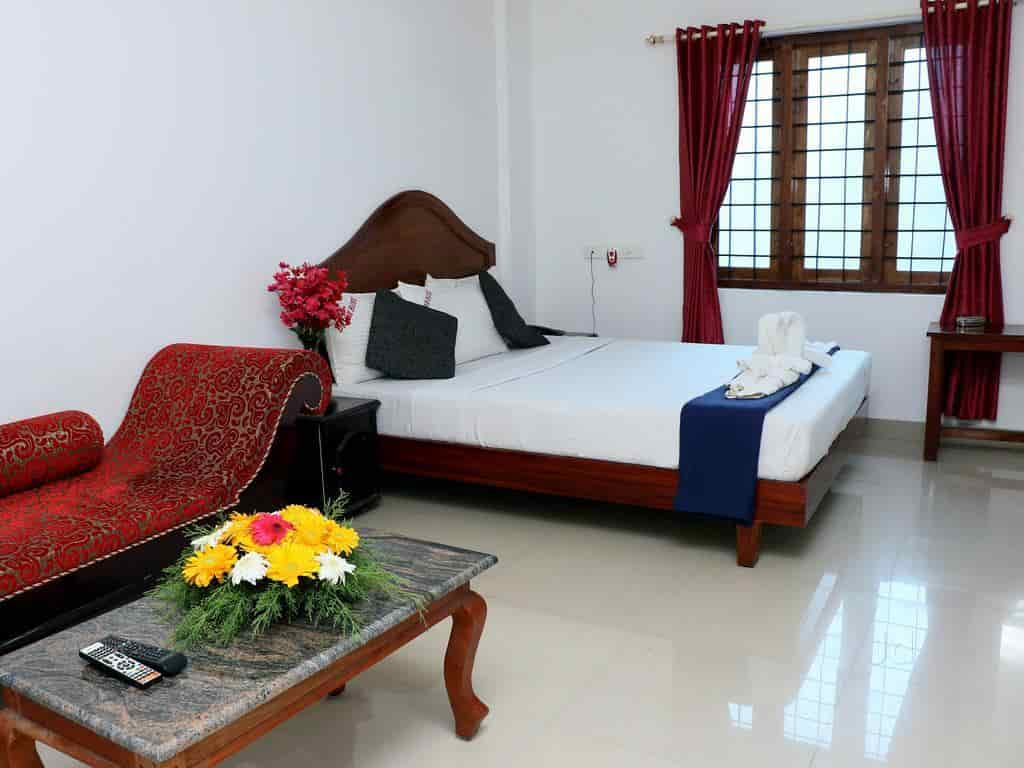 Dream Home Residency Thekkady Hotels In Idukki Justdial