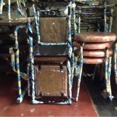 Chair Cba Steel Swing Tree The Padma Sarat Bose Road Furniture Dealers In Kolkata Justdial