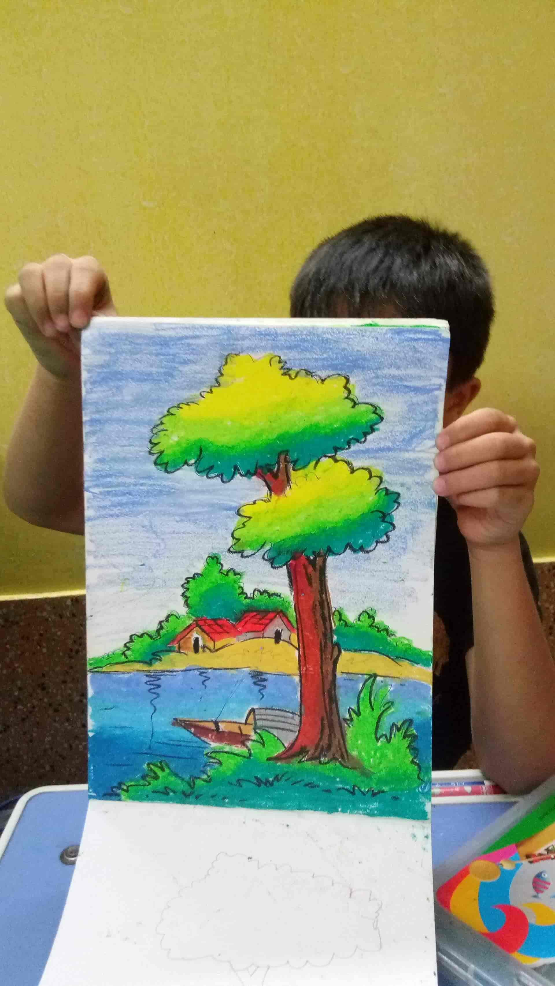 Art Craft Drawing Classes Midnapore Ho Drawing Classes In Midnapore Justdial