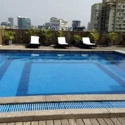 Radisson Mumbai Goregaon Goregaon West Hotels In Mumbai