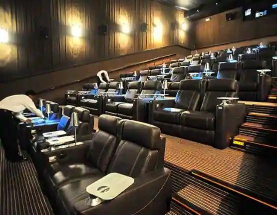 cinepolis vip seats thane. Black Bedroom Furniture Sets. Home Design Ideas
