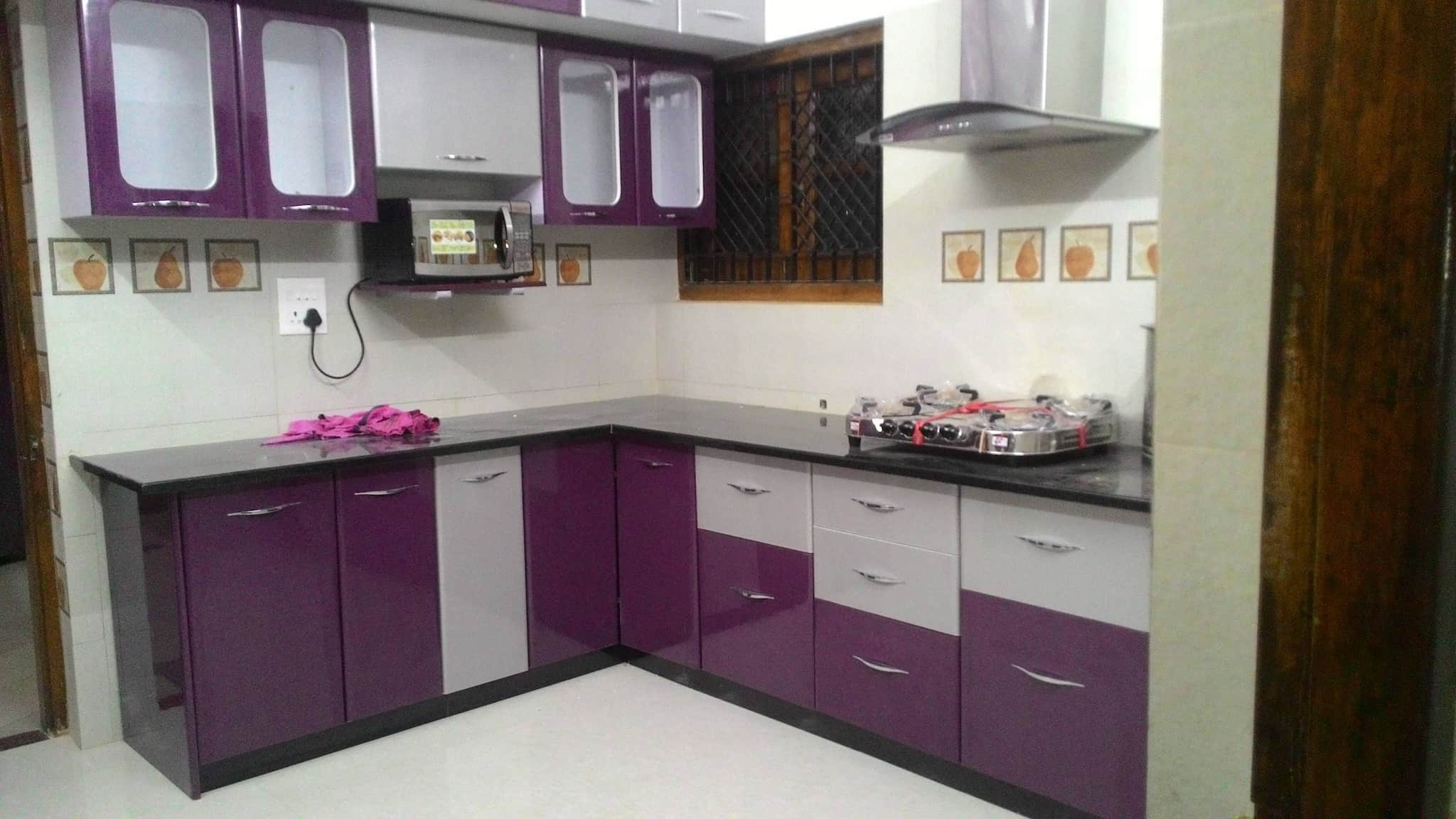 modular kitchens kitchen plumbing rachana lashkaribag rachna dealers in nagpur justdial