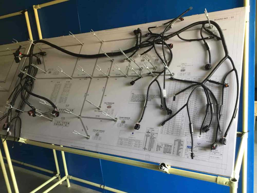 medium resolution of wiring harness companies in pune wiring diagram load automobile wiring harness manufacturers in pune