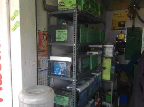 small resolution of  inside view of battery shop maruthi battery auto electrical works photos meyyanur