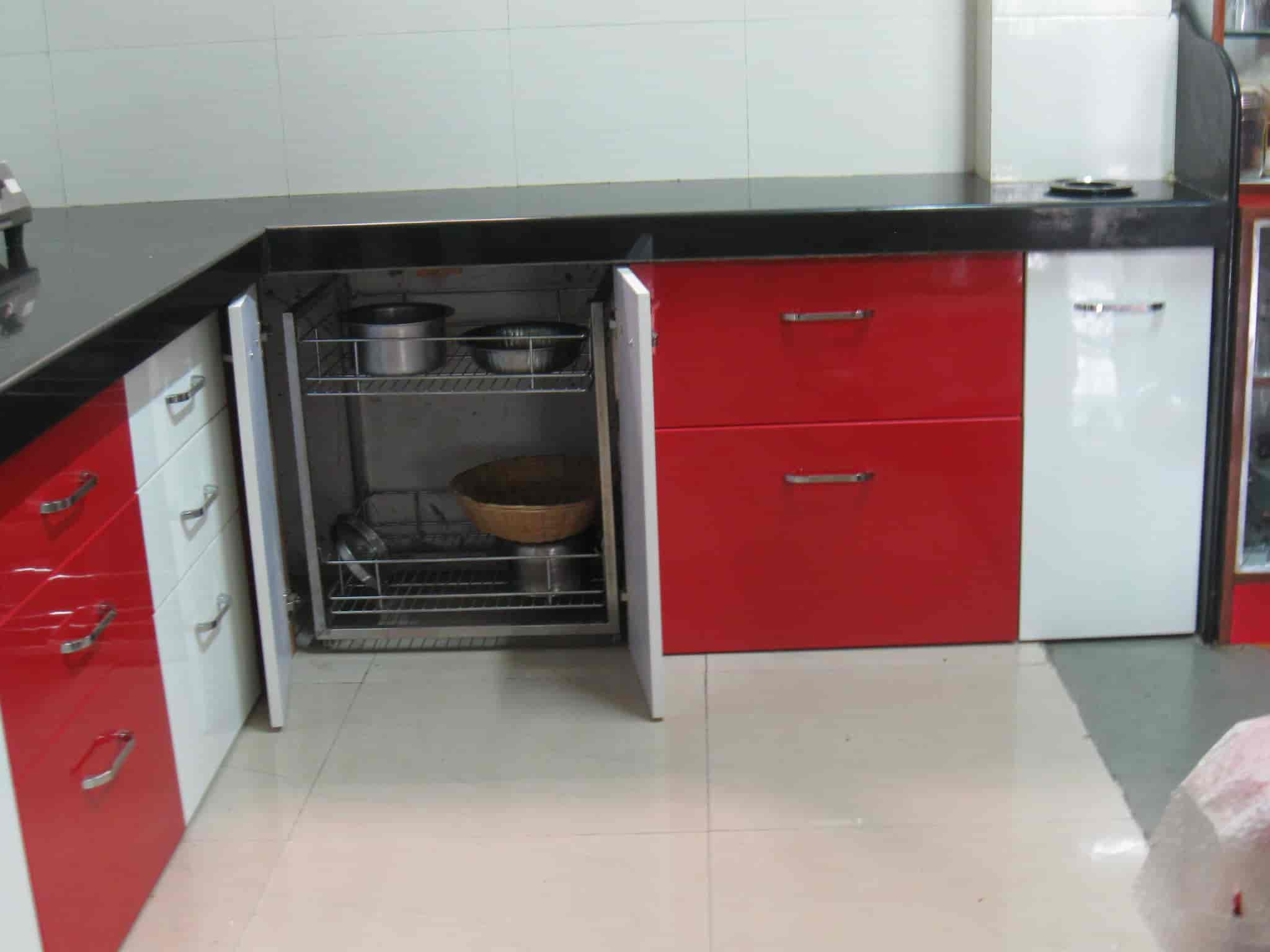 kitchen trolley cupboard organization marvel photos vishrambag sangli pictures images modular furniture dealers