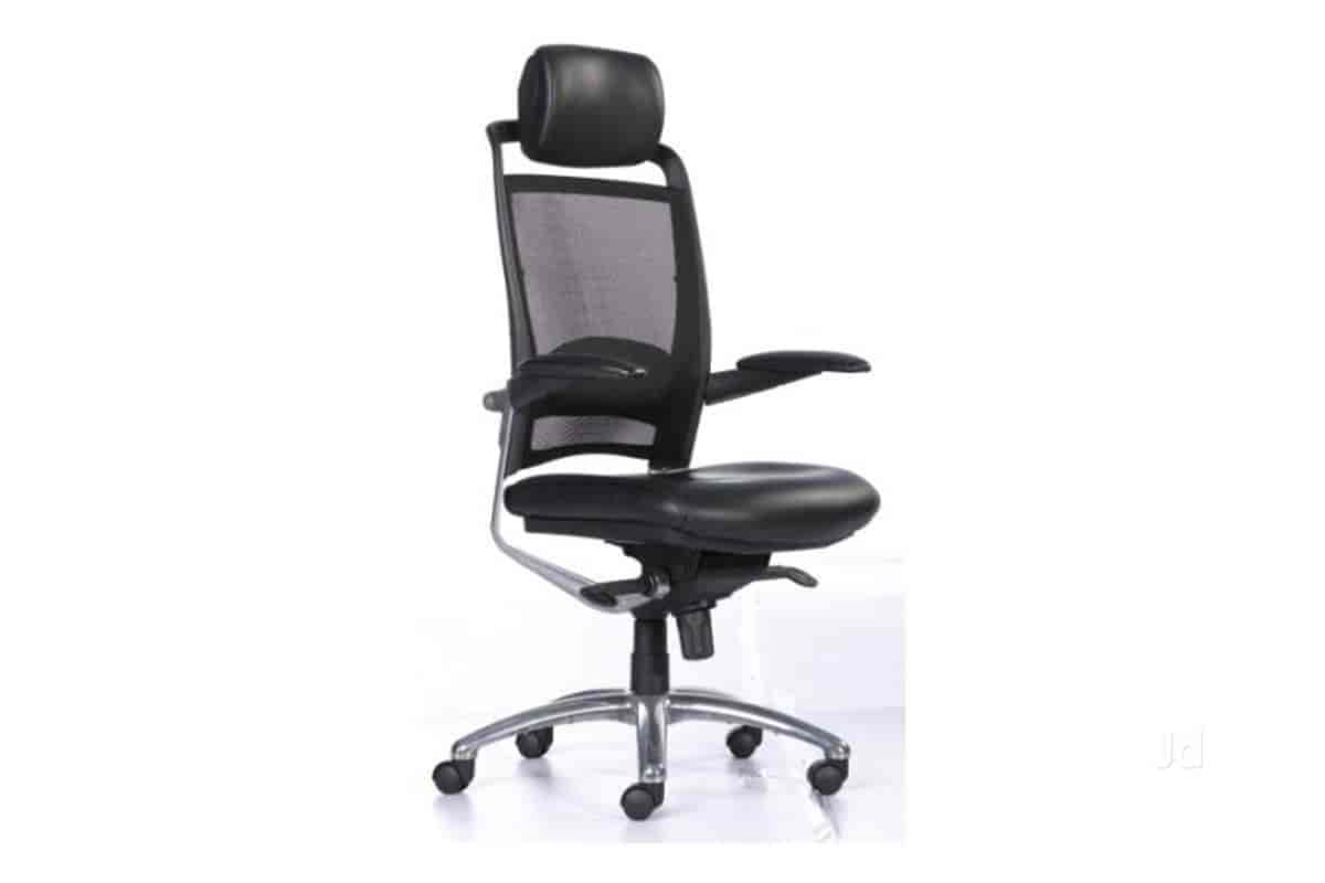 revolving chair in surat snowman covers for sale harikrishna furniture sarthana dealers justdial