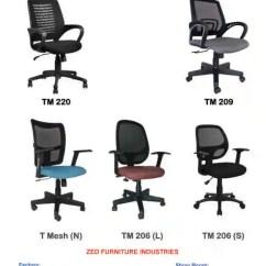 Revolving Chair In Vadodara Best Chairs Tryp Zed Furniture Industries Makarpura Industrial Estate Manufacturers Justdial