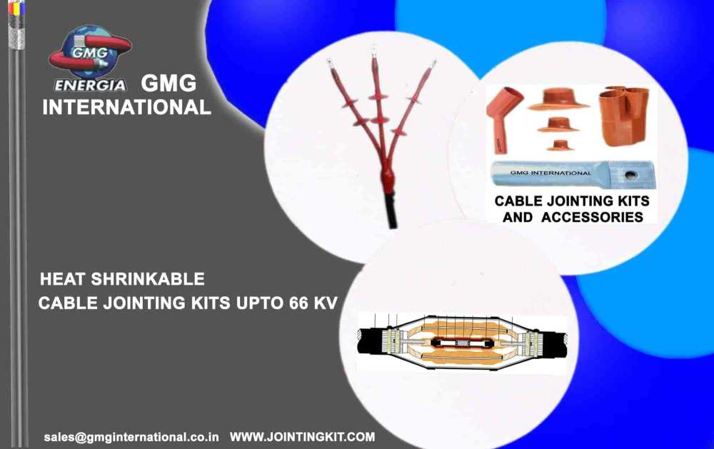 medium resolution of gmg international jagdhari work shop cable jointing kit manufacturers in yamunanagar justdial