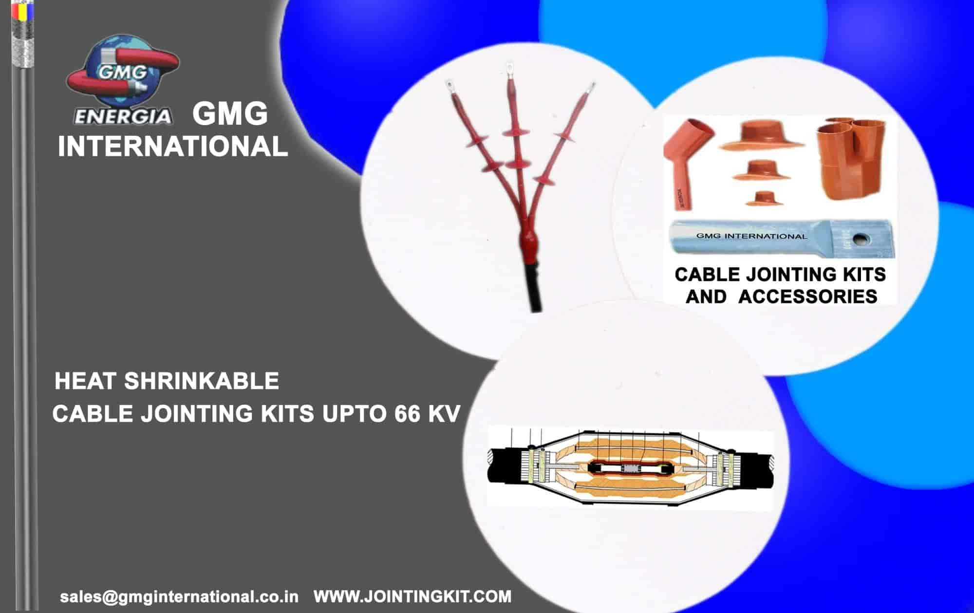 hight resolution of gmg international jagdhari work shop cable jointing kit manufacturers in yamunanagar justdial