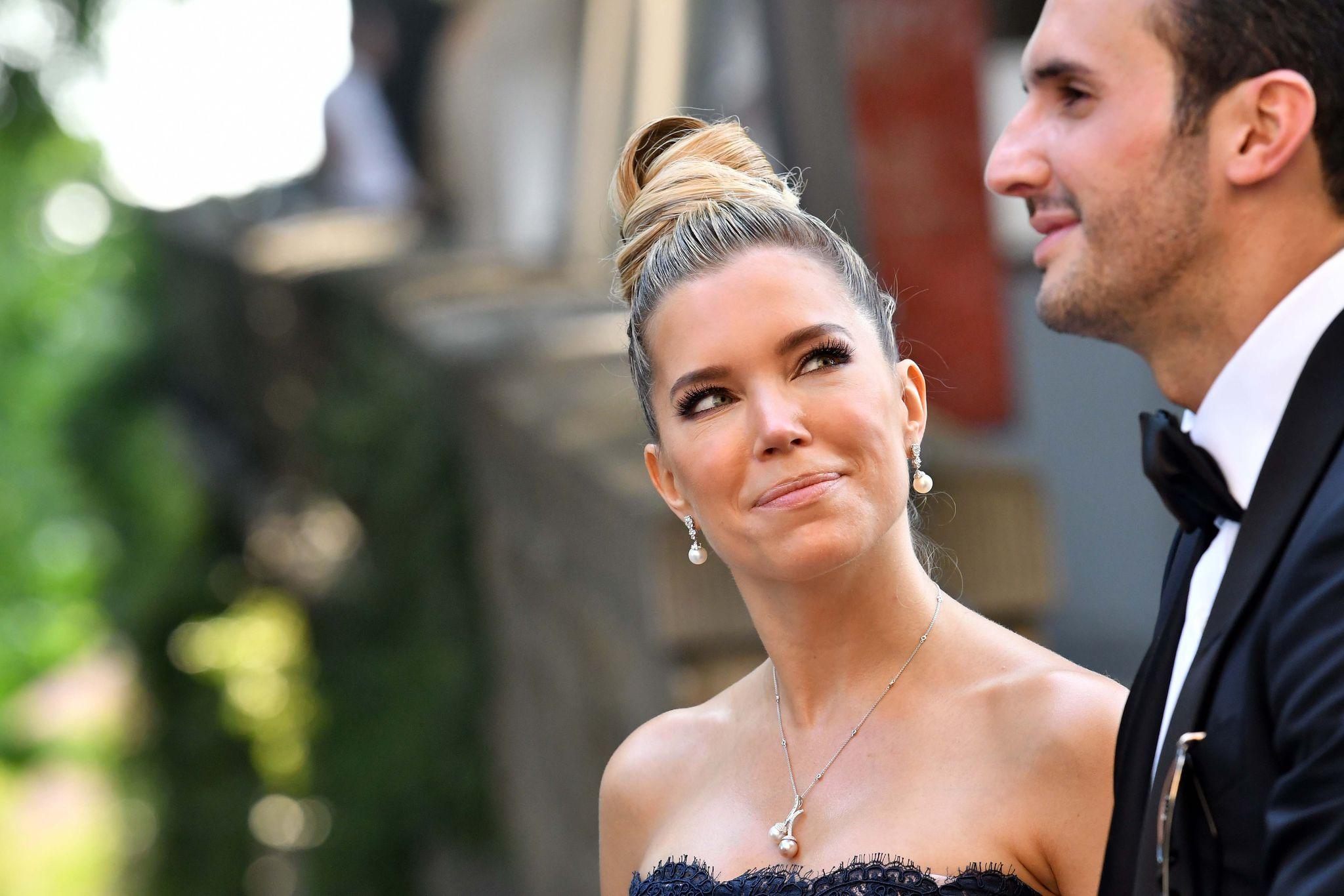 Hochzeit Auf Den Ersten Blick Ramona Und Stephan Noch Zusammen