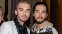 Viele Partys & Neues Album Tokio Hotel Mischen Berlin Auf