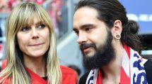Jetzt Uert Sich Heidi Klum Zur Angeblichen Bayern-abfuhr