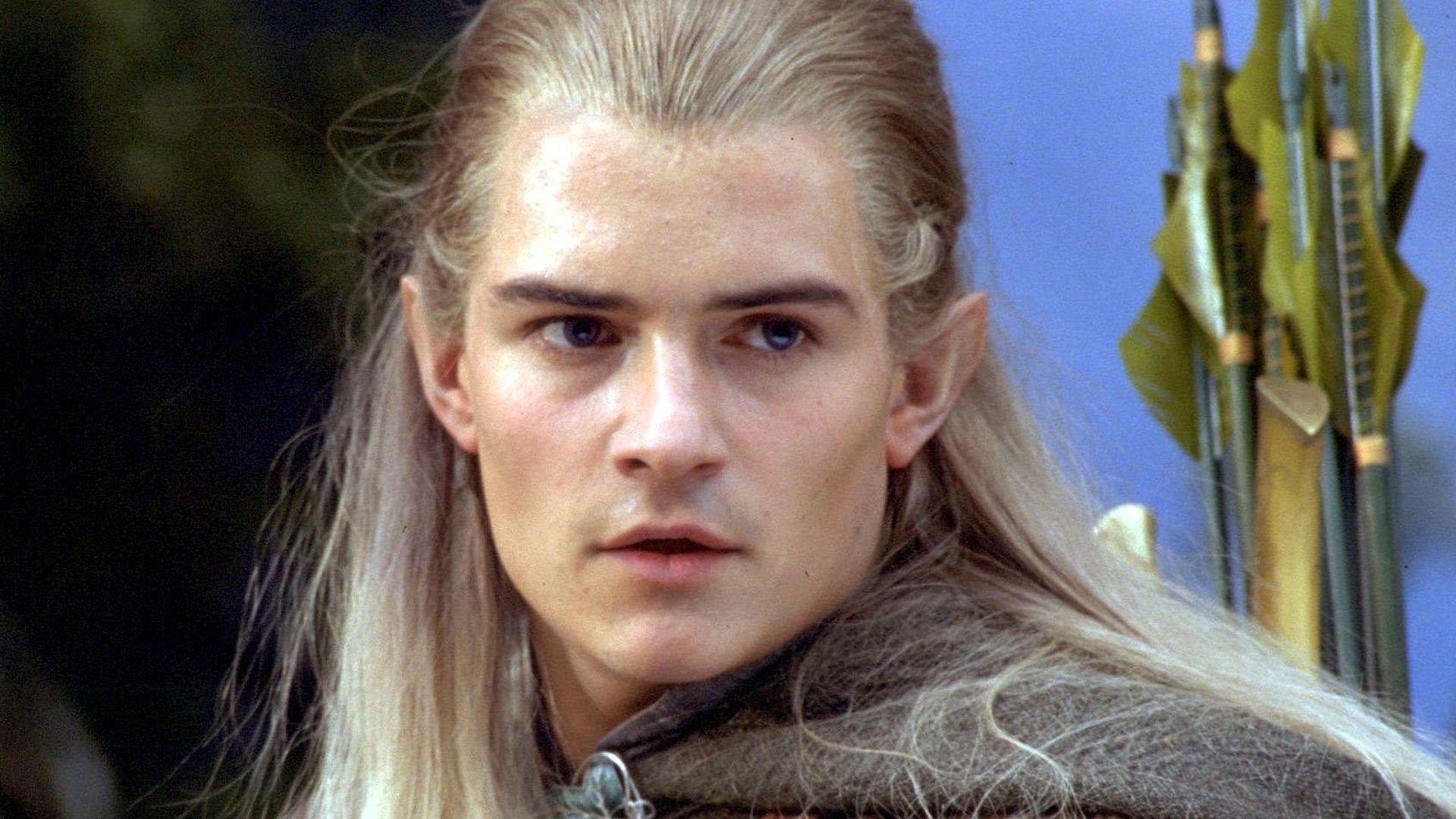 Eher Legolas Als Daenerys Got Fans Verspotten Wachsfigur