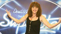 Macht Eigentlich -dsds-jurorin Shona Fraser