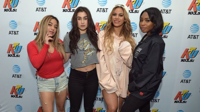 Fifth Harmony Girl Band