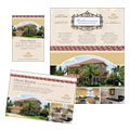 Real Estate Agency Flyer & Ads Design