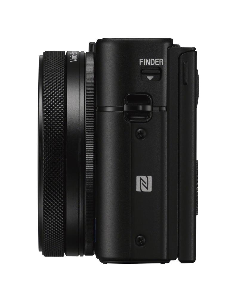 Sony izziņo papildinājumu populārajā fotoaparātu sērijā Cyber-shot® RX
