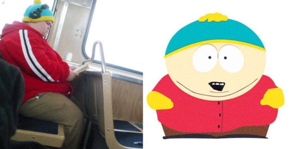 Eric Cartman (South Park)
