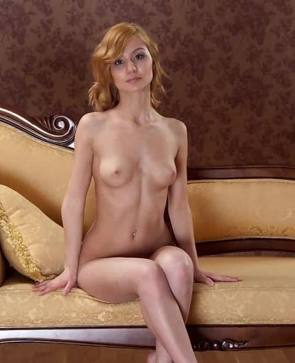Fresh model Marianna A