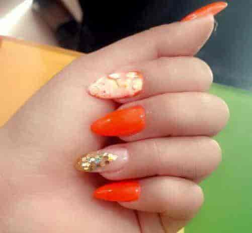 Nail Art Synk Salon Spa Da Favola Photos Kandivali East Mumbai