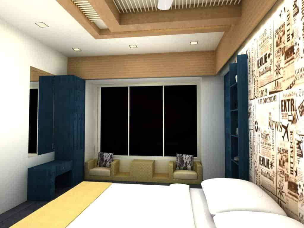 interior design job in navi mumbai