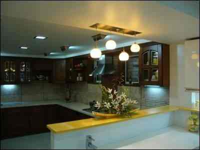 Kitchen Trolley Decor Photos Kothrud Pune Modular Manufacturers