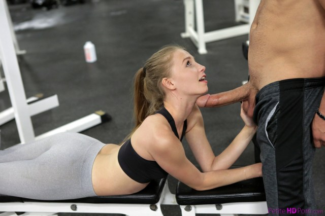 Sex At The Gym 07