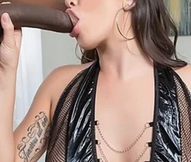 That Black Cock Is Magical