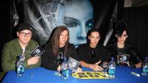 Tokio Hotel Nervt Meisten Promiflash.de