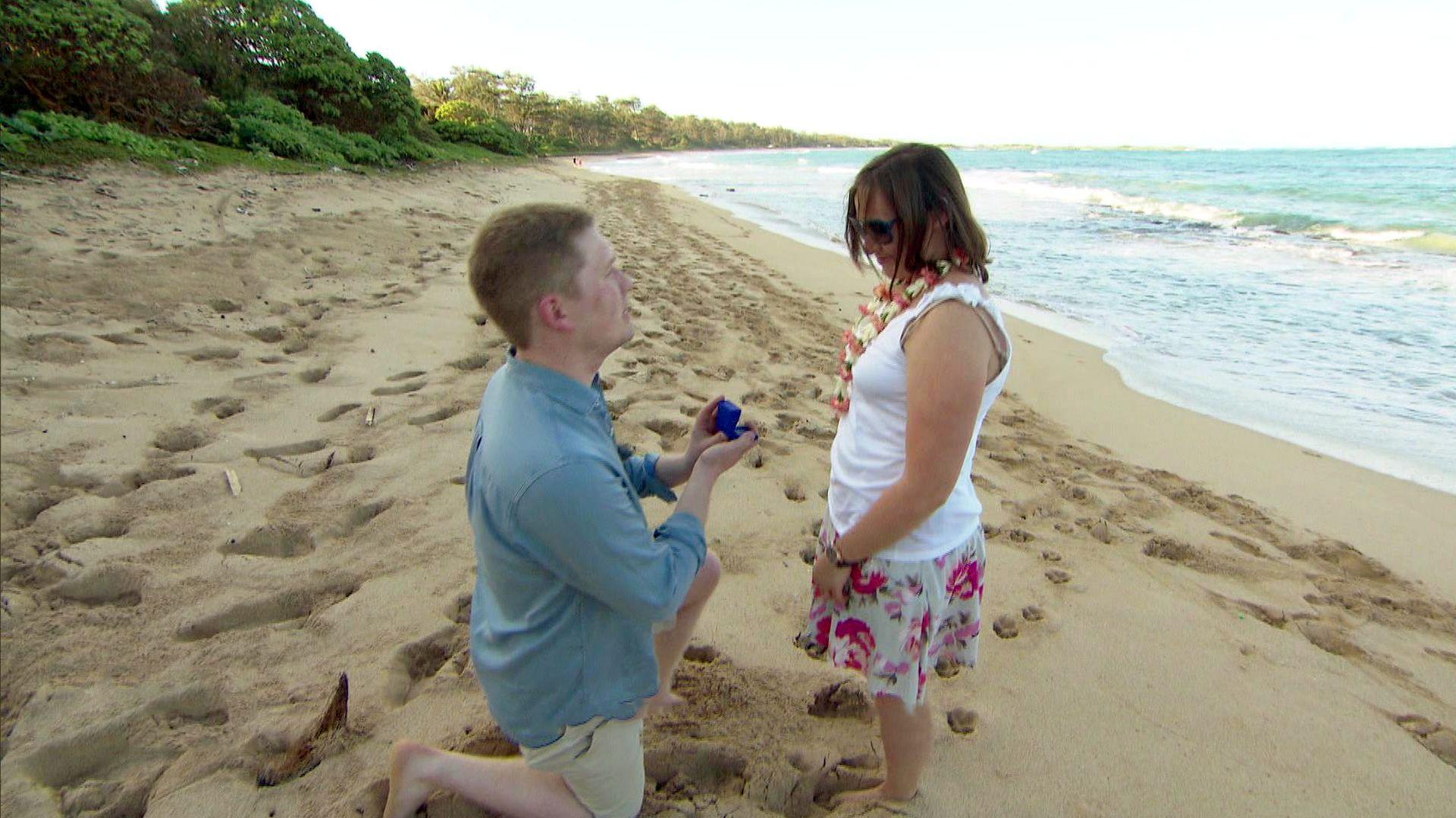 1 Details Hochzeit von Konny Reimanns Tochter Janina