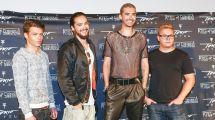 Tokio Hotel Die Jungs Sagen Alle Konzerte Ihrer Tour Ab