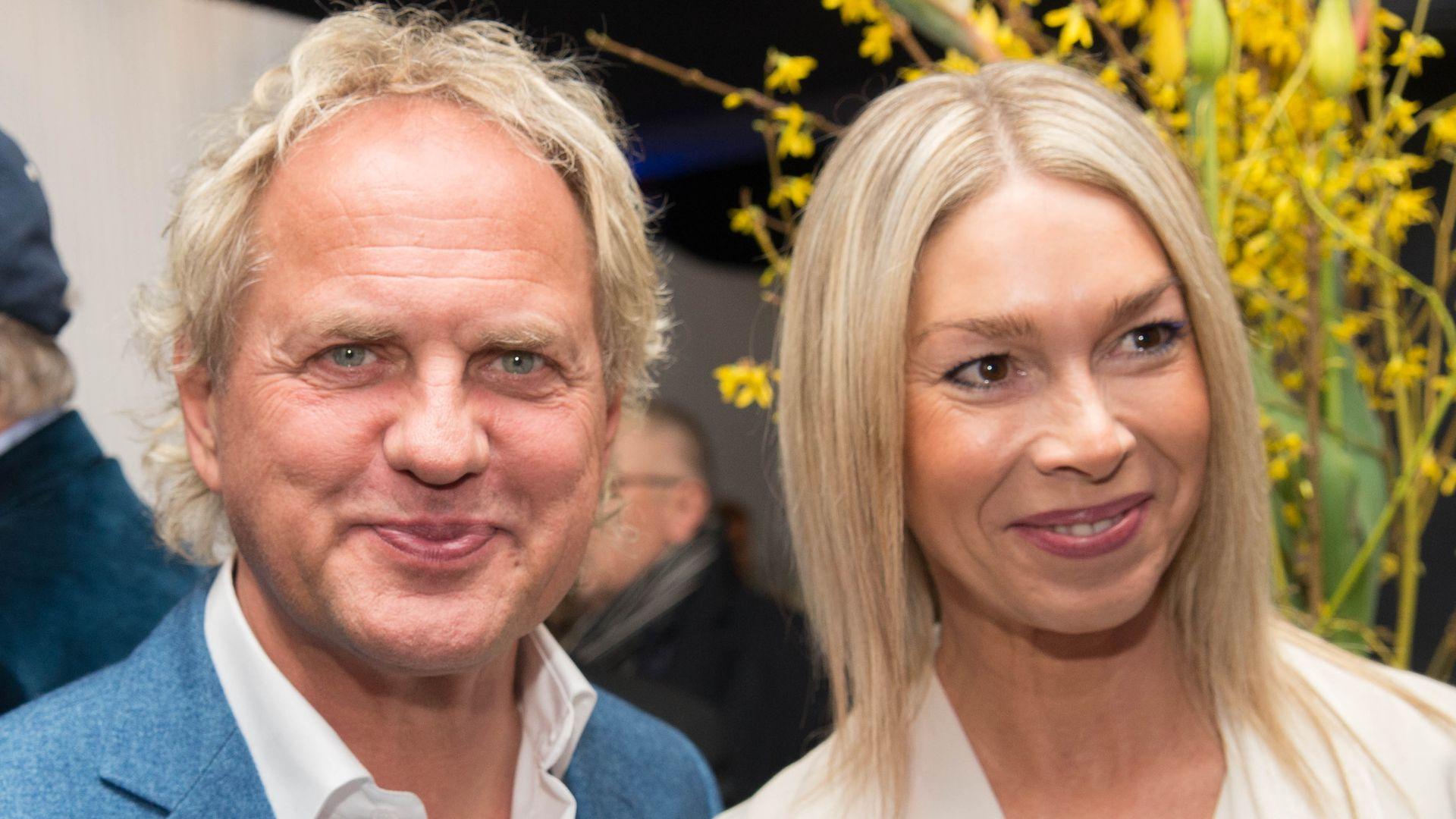 Nach Hochzeit mit Uwe Ochsenknecht Das ist Kikis