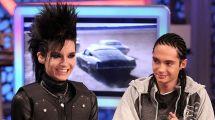 Bill Und Tom Kaulitz Hatten Schreckliche Schulzeit