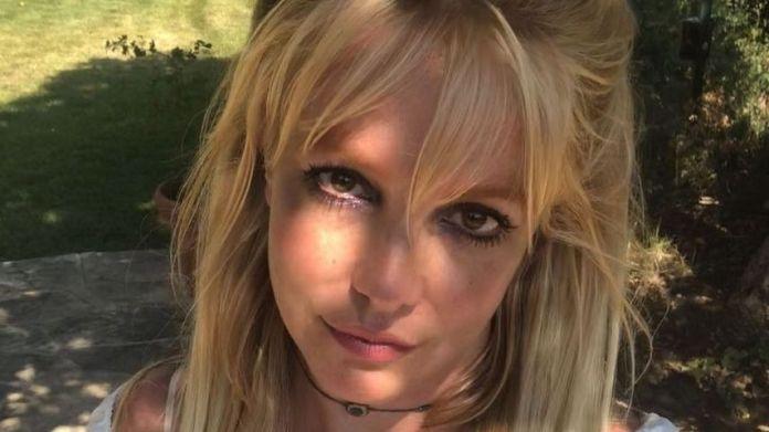 Britney Spears, American musician