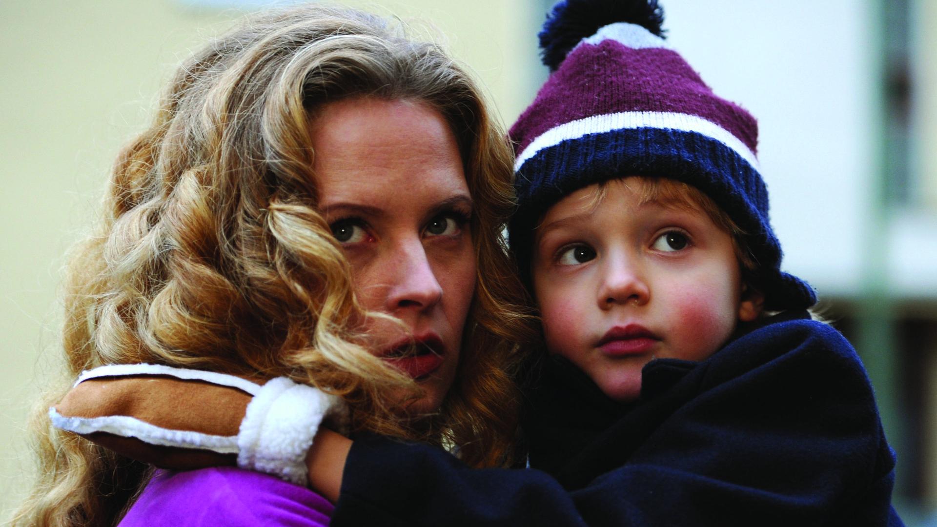 Diana Amft spricht ber schicksalhafte BabyPlne  Promiflashde