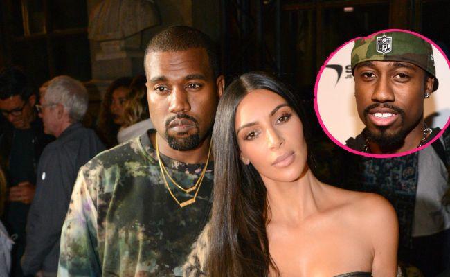 Crass rumor has betrayed Kim's husband Kanye West about Promiflash De