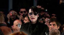 Ging Lana Del Rey Mit Marilyn Manson Ins Hotel