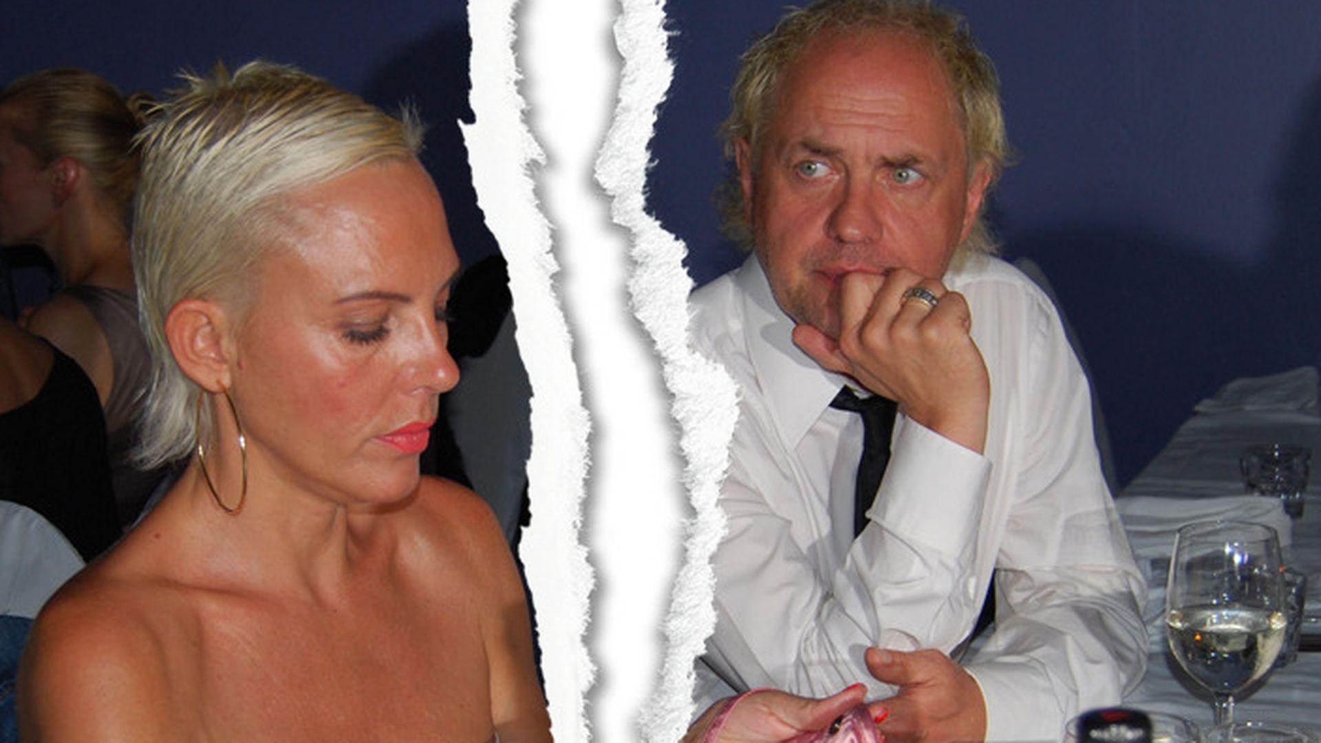 Uwe Ochsenknecht Hochzeit