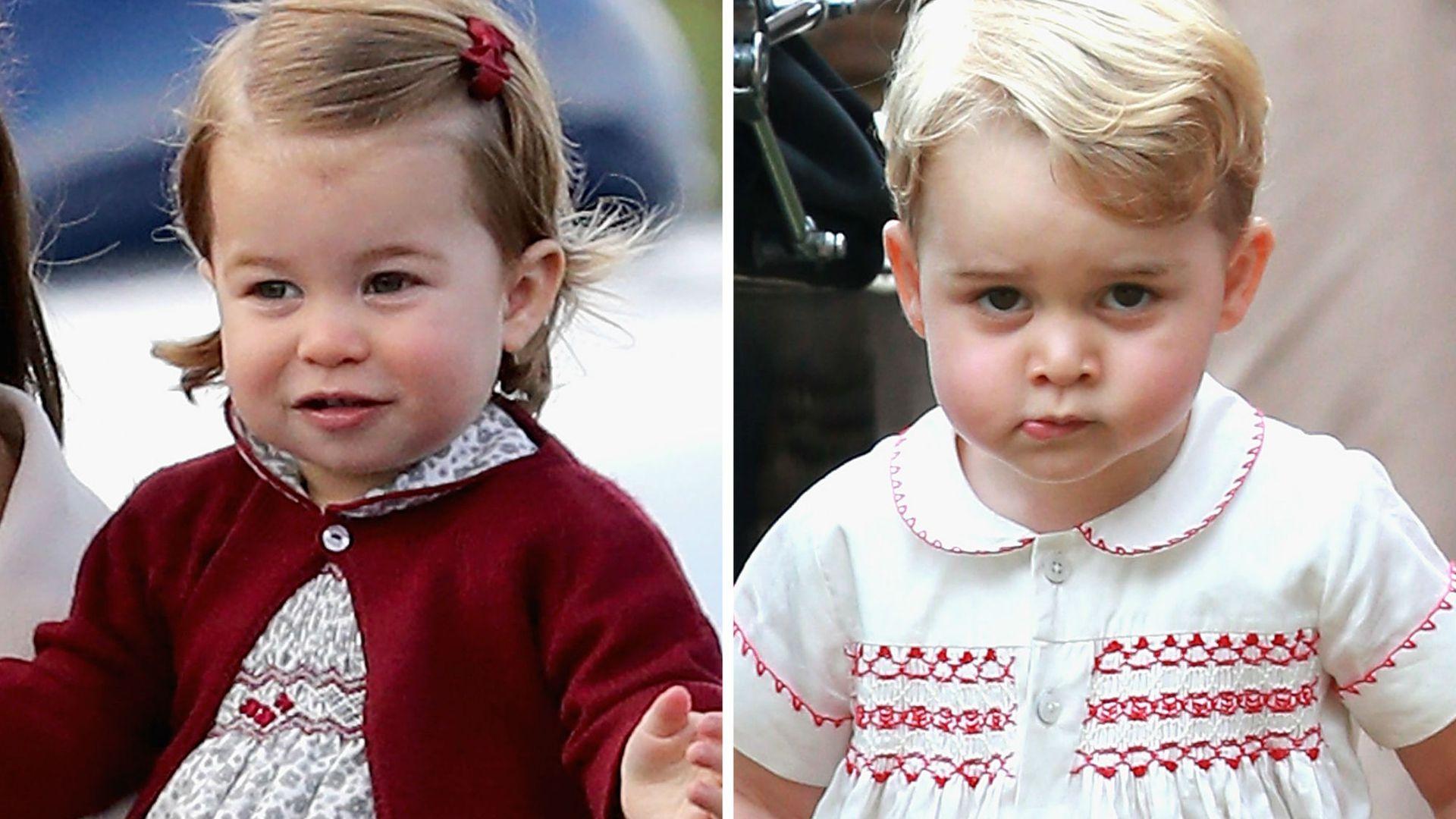 Warum das Prinzessin Charlotte ist wertvoller als