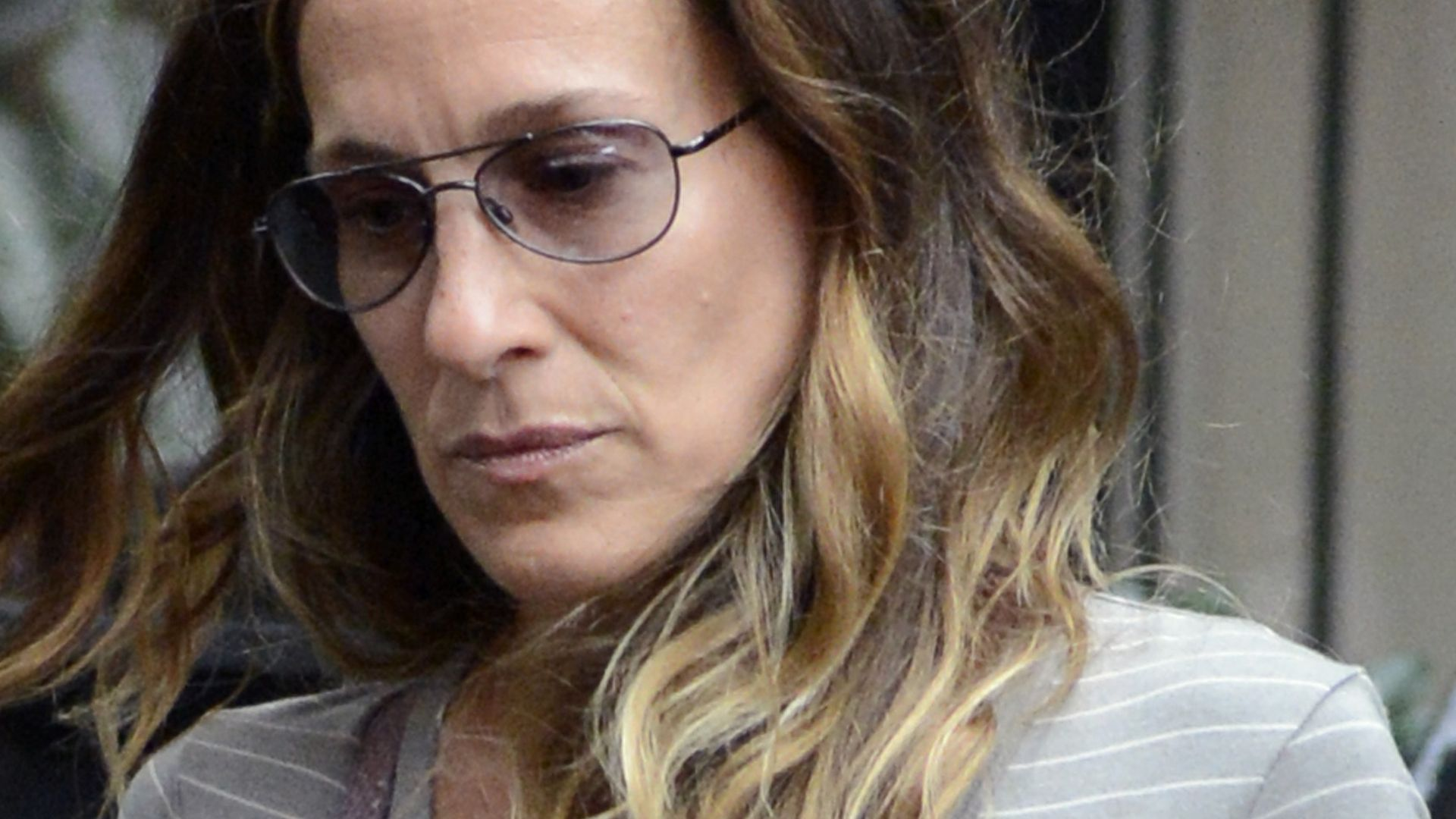 Sarah Jessica Parker Absage an Carrie Diaries  Promiflashde