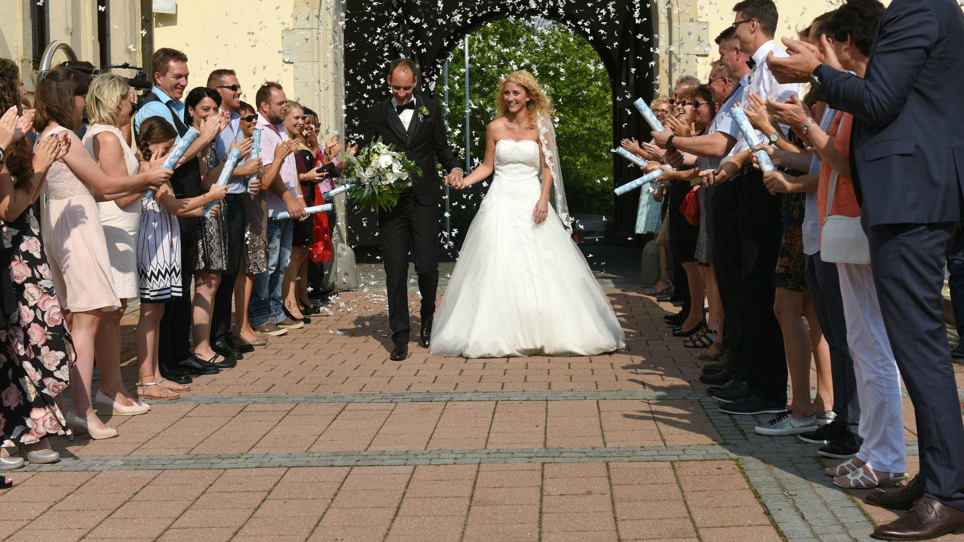 Hochzeit Auf Den Ersten Blick Selina Der Deinhandy Foto Award Der